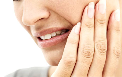how to know if a tooth is sensitive