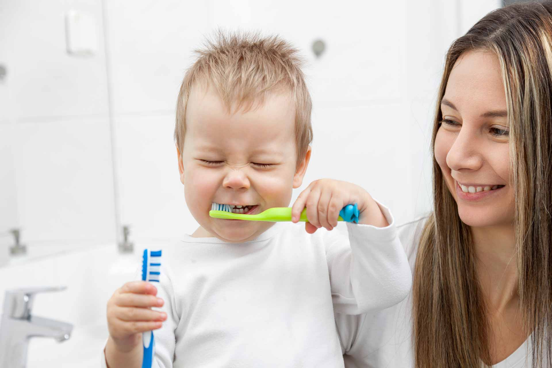 Should You Pull a Loose Baby Tooth?